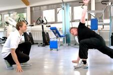 Mehr zum Personal Training Frankfurt