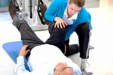 Physiotherapie Frankfurt bei Proreha